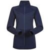 Bergans W's Middagstind Jacket Dusty Blue/Midnight Blue